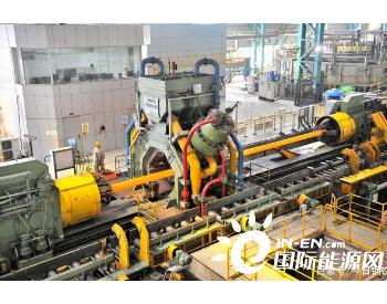 大冶特钢锻造产品助力国内最大吨位风电动臂<em>塔机</em>首吊告捷