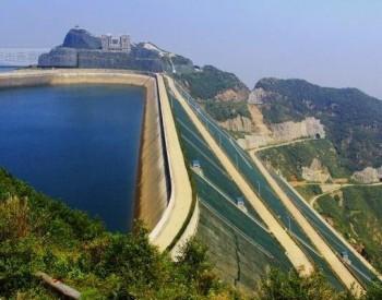 投资约67.8亿元 湖北能源集团、三峡建设集团签约平坦原抽水蓄能项目
