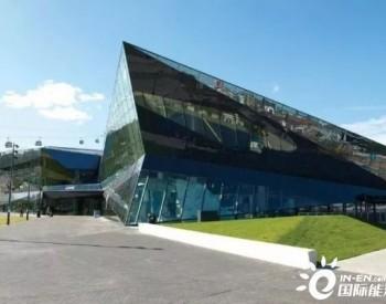 全球十大典型光伏建筑