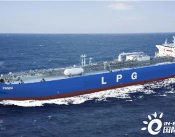 江南造船拿下3+3艘超大型液化石油气船建造合同