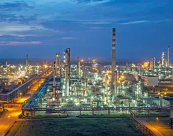 商务<em>部</em>:2021年原油非国营贸易进口配额2.43亿吨