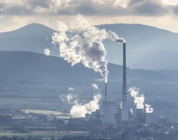 全国碳市场预计明年启动,高耗能行业将逐步纳入