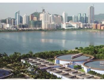 安徽安庆完善水安全保障体系 提升水生态环境