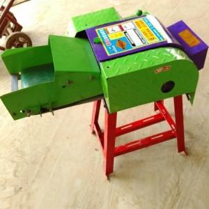 小型输送带铡草机 全自动多功能秸秆铡草机 畜牧养殖