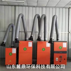 江苏常州除电焊烟尘十年成功经验值得信赖厂家