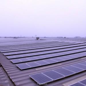 延吉太阳能发电