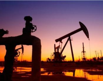 美国油气<em>钻井平台</em>连续第三个月增加