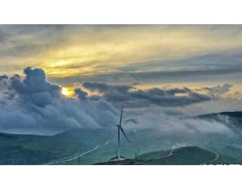 中标丨10家单位中标!内蒙古兴安盟风电项目发电场道路及基础工程中标结果