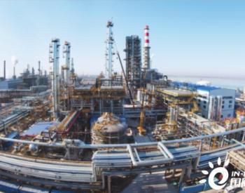 """中石油大庆石化""""大炼油""""十二套项目全面投产"""