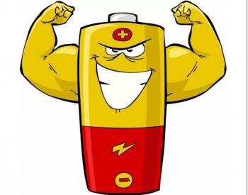 """""""永不起火""""的<em>电池</em>来了 电动车更安全"""