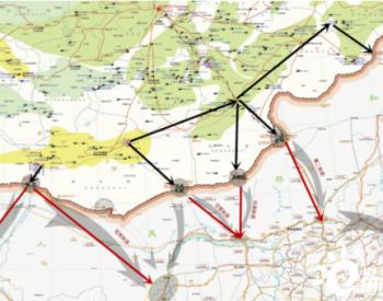 中蒙边境煤炭铁路运输网络逐步完善