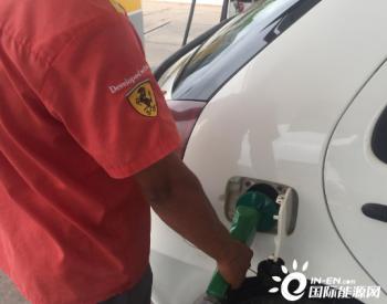美国和巴西在转向电动汽车之前看到全球乙醇增长的空间