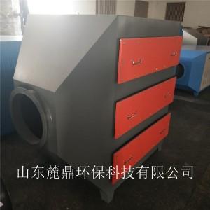 江西赣州 废气除臭吸附设备订做厂家-放心省心-环保达标