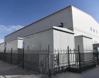 32MW/64MWh!国内首个商业化运行<em>独立储能电站</em>投运