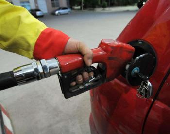 油價年內第五次下調 加滿一箱油少花6.5元