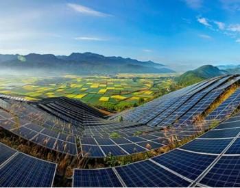 光伏玻璃需求有望持续增长烘热板块 近10亿大单资金围猎8只概念股