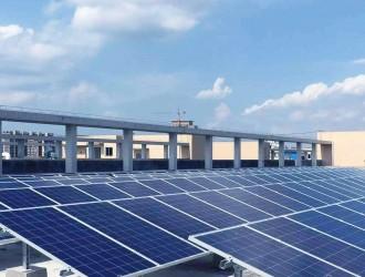 中国<em>光伏发电产业</em>进入平价新时代