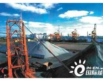 2021年印尼煤出口开始复苏