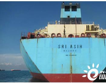"quot;SRI ASIH""号油轮发生爆炸5名工人受伤"