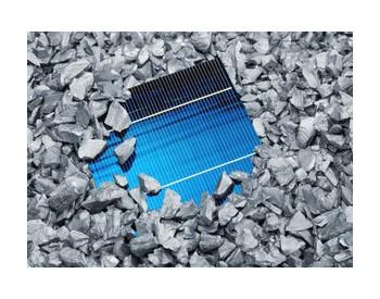 工信部:拟放宽光伏玻璃产能置换条件