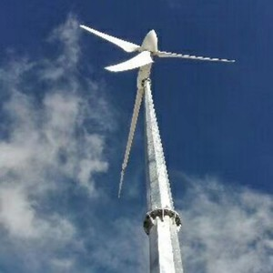 永磁低转速发电机纯铜线小型风力发电机常年生产厂家