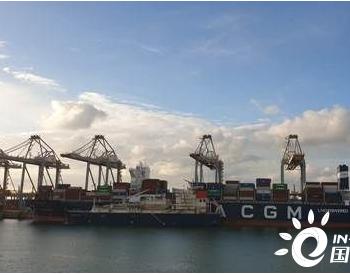 沪东中华建造全球最大<em>LNG</em>燃料加注船完成首次加油作业