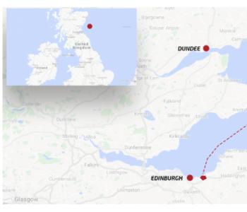 中欧海风再合作,爱尔兰企业参股在英中资风场!