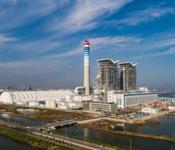 世界首台六缸六排汽百万千瓦燃煤发电机组投产