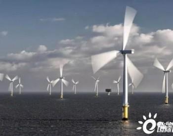 40GW!德国制定2040年海上<em>风电装机目标</em>并调整招标程序!