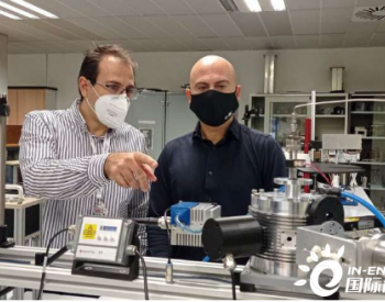 UPV研究人员用微波生产氢气