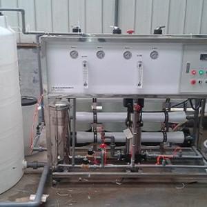 除泥沙除氟地下水深井水地表水过滤给水恒压供水设备