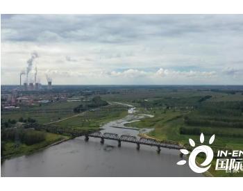内蒙古通辽市科左中旗:紧盯断面水质,推进西辽河流域水生态持续改善
