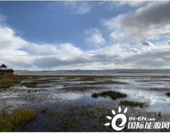 累计治理6.57万平方米 治理程度达61.35% 甘肃积极推进黄河流域水土流失治理