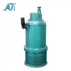 矿用泵 矿用潜水泵 矿用潜水排沙电泵