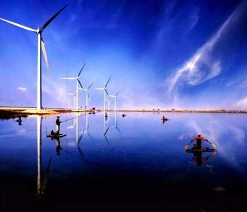 招标丨累计254MW!华能发布3个风电场3年期<em>运维服务</em>招标公告!
