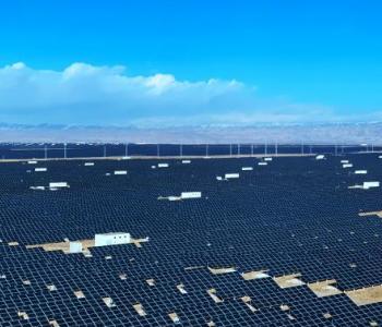 中国首个商业化运行<em>独立储能电站</em>在青海格尔木建成投运