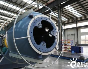 山东日照金马新能源风电整机项目最新进展来了!