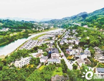 """重庆黔江区387名""""河长""""长治281条河流见成效"""