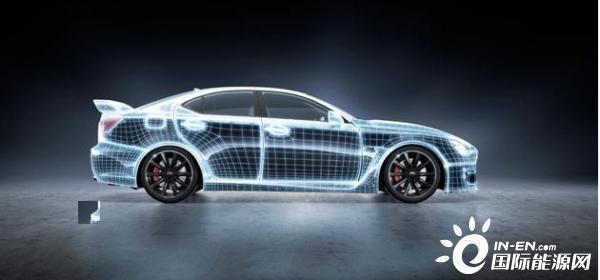 车身储能结构性电池研发中 比特斯拉最新纯硅阳极电池更先进