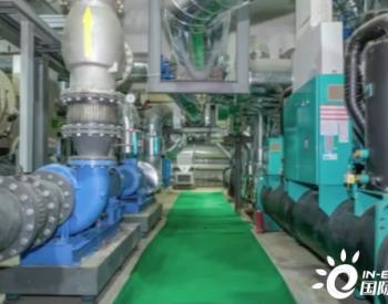 12000口井,安徽合肥打造长三角最大单体地源热泵能源站项目