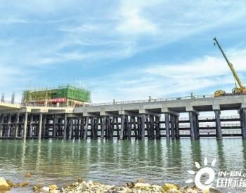 湖北荆州煤炭储配基地一期工程预计年底试运行