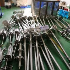 氮氧化物减排脱硝设备生产SNCR,SCR脱硝模块喷枪