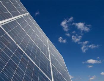 发明新型太阳能电池板,中国创业者施正荣获澳国企700万美元投资