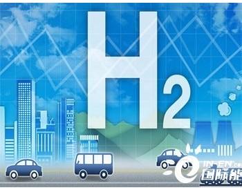 BP与奥斯特德公司联手实施工业绿色氢项目