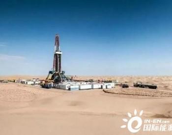 中国石化顺北11井8260米井深120.65毫米小井眼取芯首获成功