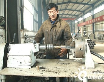 <em>晋能</em>铁峰煤业公司成功研制自动高压液压胶管接头安装机