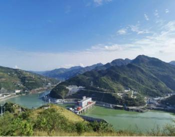 中国能建葛洲坝市政公司参建的汉江白河(夹河)水