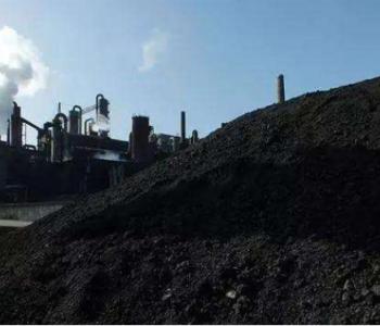 今年10月原煤生产由降转增 <em>原油进口</em>增速由正转负