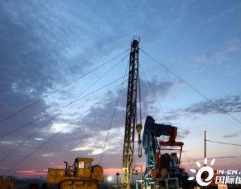 中国石油大庆油田完成首口稠油热采浅层大井眼水平井