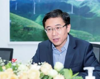 曹志刚:大规模<em>可再生能源并网</em>没有任何技术障碍